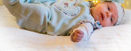 Homöepathische Behandlung bei Kinderwunsch